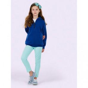 Uneek Clothing Childrens Classic Full Zip Hooded Sweatshirt