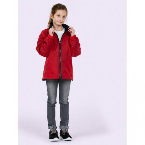 Uneek Clothing Childrens Reversible Fleece Jacket