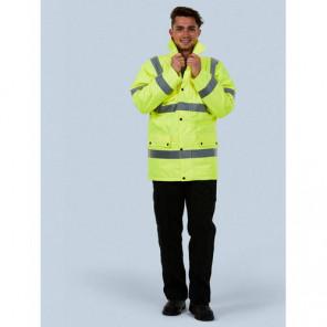 Uneek Clothing Road Safety Jacket