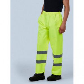 Uneek Clothing Hi-Viz Trouser