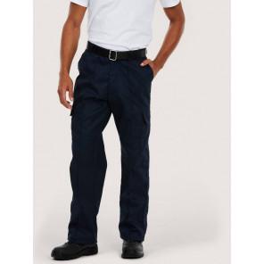 Uneek Clothing Cargo Trouser - Long