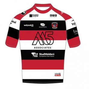 Pontypool Replica Home Jersey Adult