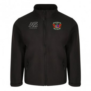 WLK 1/4 Zip Fleece