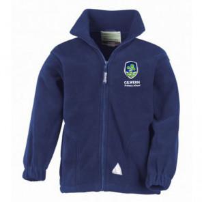 Child/Youth Fleece Jacket