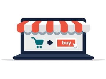 Customer Webshops